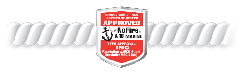 IMO Approval Seal