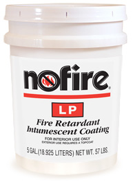 A18 Marine Fire Retardant Paint