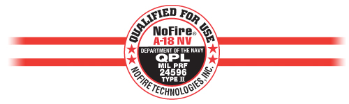 A18NV Approval Department of the Navy